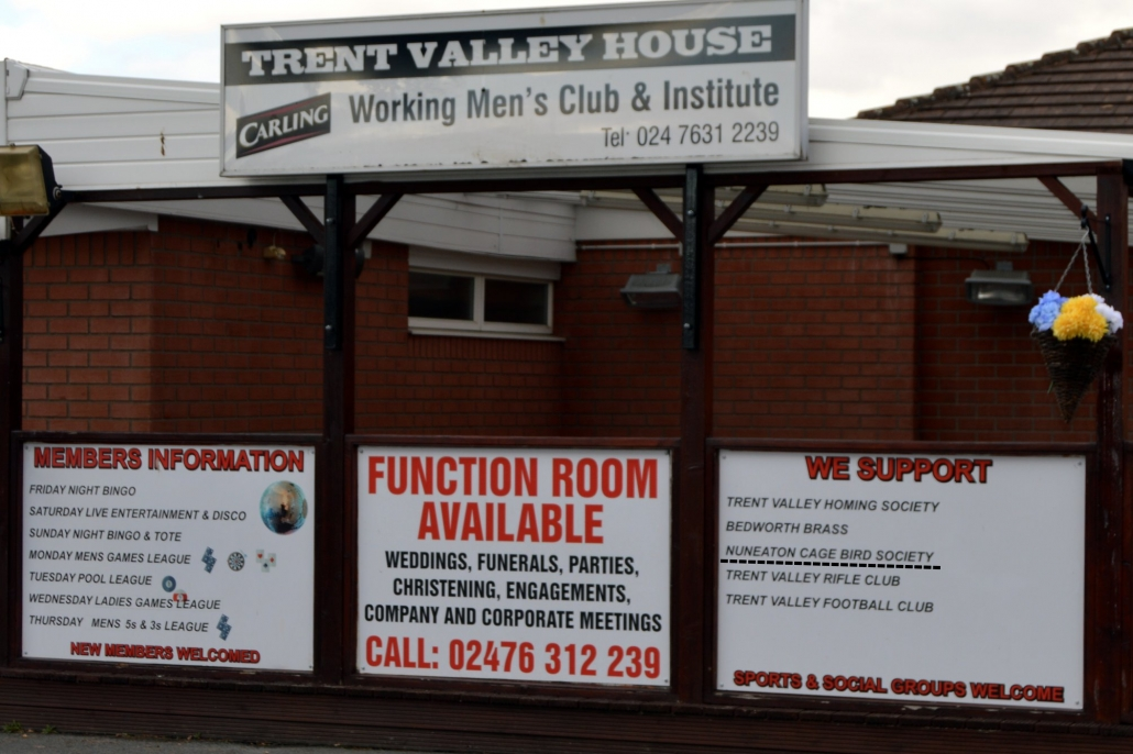 Trent Valley Working Mens Club