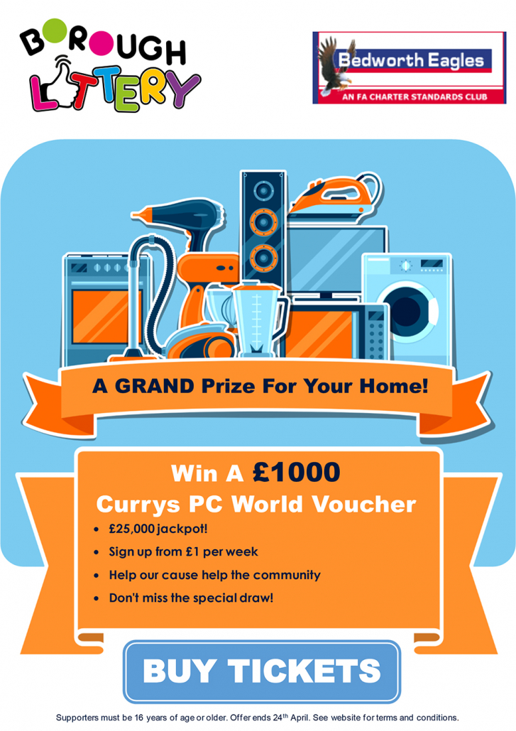 Win £1000 pounds with Currys PC World!